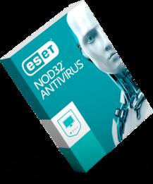 Eset NOD32 anti virus Image