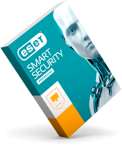 ESET Smart Security Premium Image